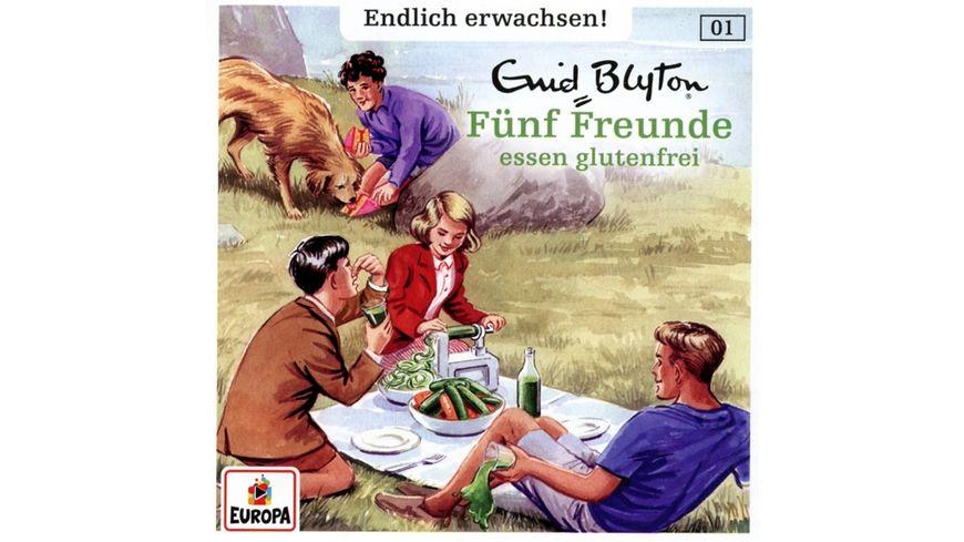 001 Fuenf Freunde essen glutenfrei