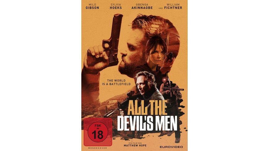 All the Devil s Men