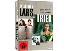Lars von Trier Collection 5 DVDs