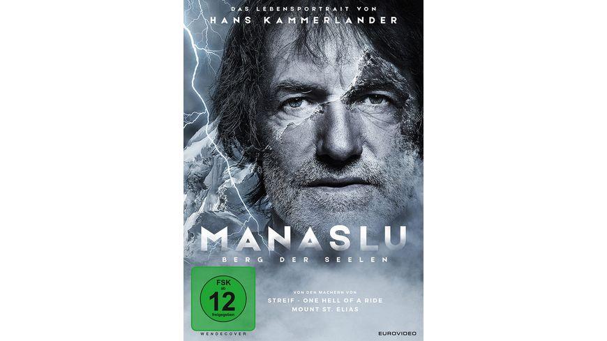 Manaslu Berg der Seelen