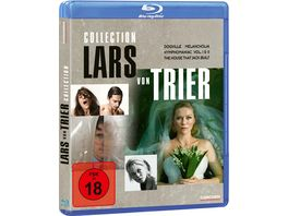 Lars von Trier Collection 5 BRs