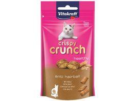 Vitakraft Katzensnack Crispy Crunch Malz