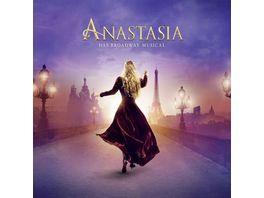 Anastasia Das Broadway Musical