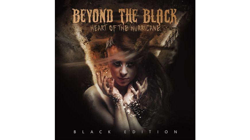 Heart Of The Hurricane Black Edition