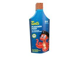 Tinti Flaschenpost