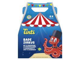 Tinti Bade Zirkus