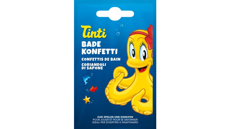 Tinti Badekonfetti