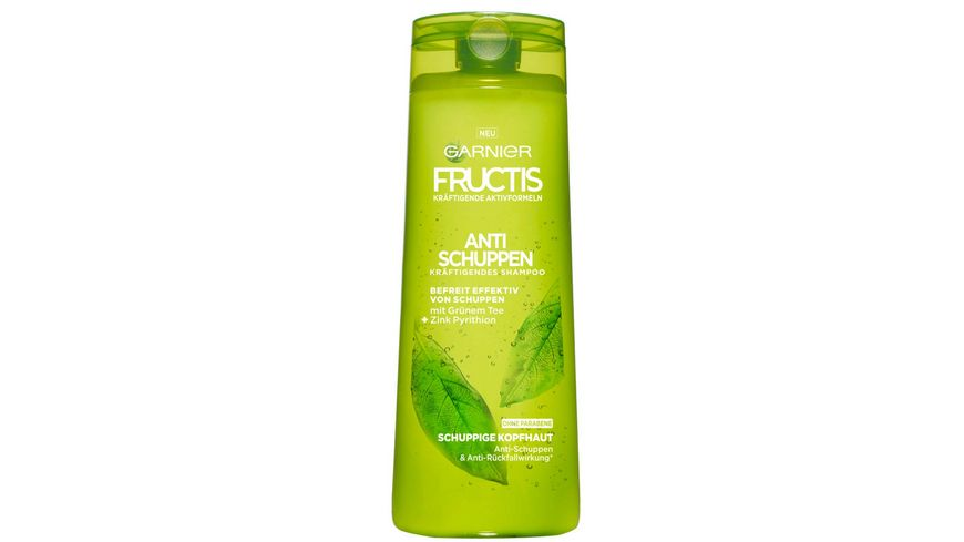 Garnier Fructis Anti Schuppen Classic Shampoo