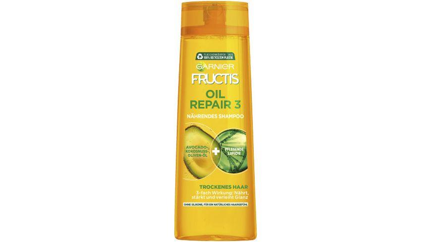 GARNIER FRUCTIS Oil Repair 3 Kraeftigendes Shampoo