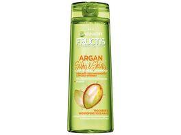 GARNIER FRUCTIS Argan Silky Shiny Shampoo