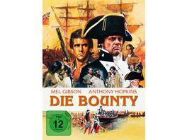 Die Bounty 2 Disc Limited Collector s Mediabook DVD