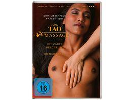 Tao Massage Die zarte Beruehrung Neuauflage