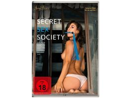 Secret Sex Society