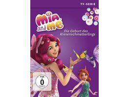 Mia and Me Staffel 3 6 Die Geburt des Riesenschmetterlings