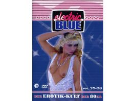 Electric Blue Vol 27 28