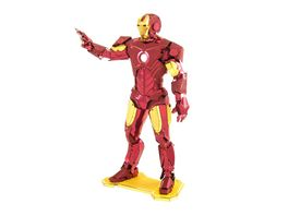 Metal Earth 502642 Marvel Avenger Iron Man