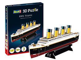 Revell 00112 3D Puzzle RMS Titanic