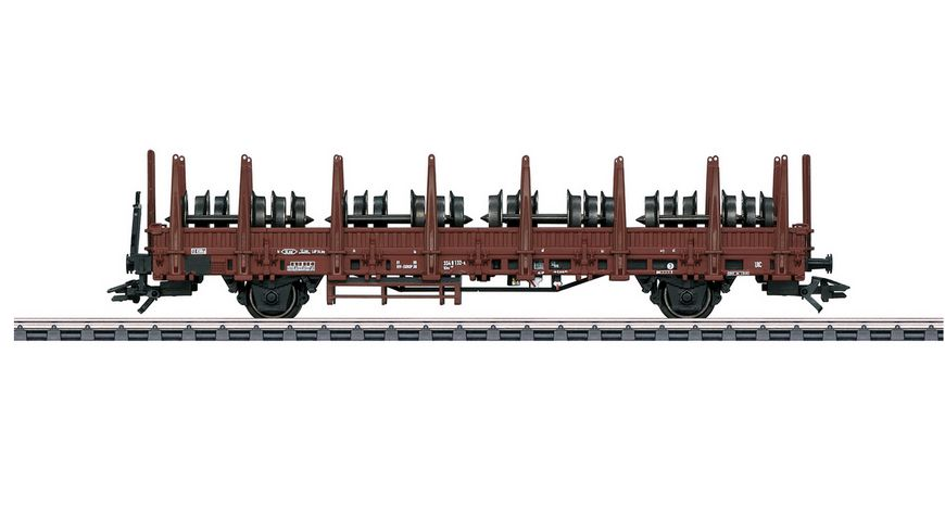 Maerklin 46938 Rungenwagen Kbs 442