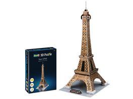 Revell 00200 3D Puzzle Eiffelturm