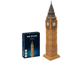 Revell 00201 3D Puzzle Big Ben