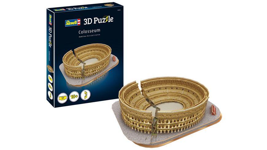 Revell 00204 3D Puzzle Collosseum
