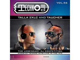 Techno Club Vol 56
