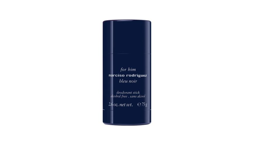NARCISO RODRIGUEZ for him bleu noir deodorant stick