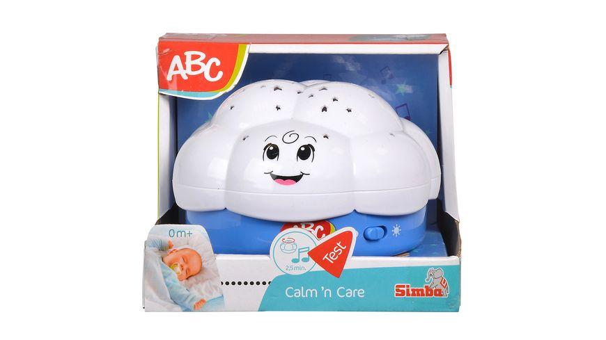 Simba ABC Baby Nachtlicht Wolke