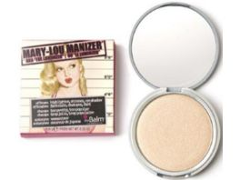 theBalm Mary Lou Manizer Travel Size