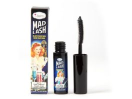 theBalm Mad Lash Mascara Travel Size