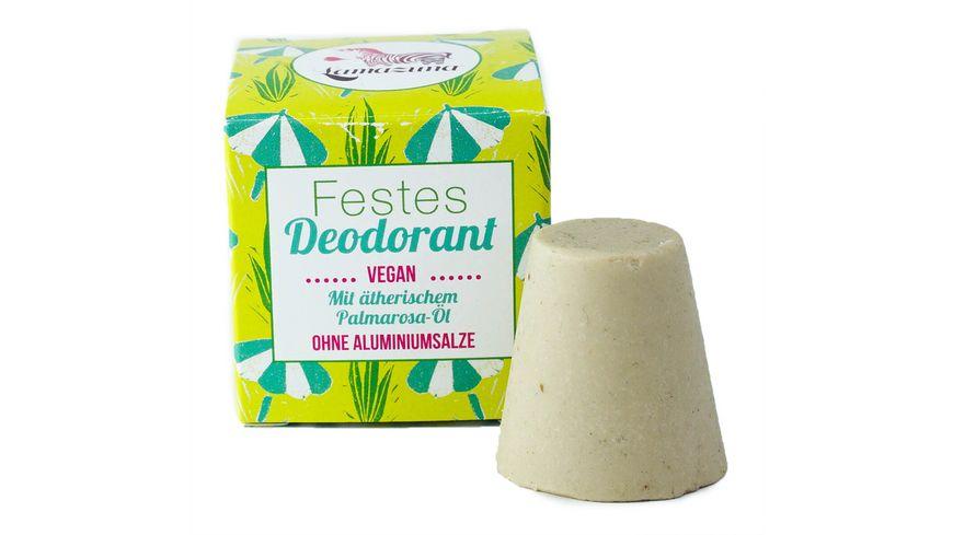Lamazuna Festes Deodorant