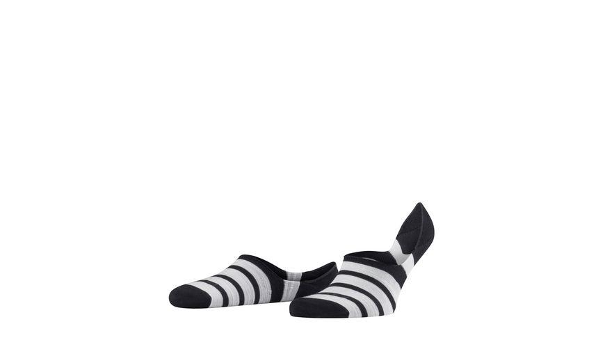 FALKE Herren Sneaker Even Stripe