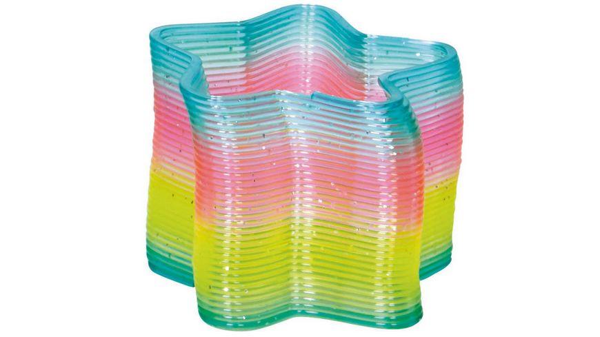 Die Spiegelburg Regenbogen Spirale Prinzessin Lillifee Sternform