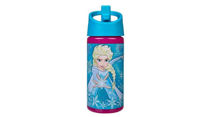 Scooli Disney Frozen AERO Trinkflasche
