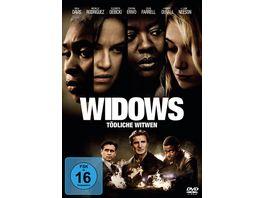Widows Toedliche Witwen