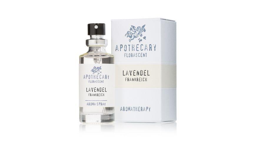FLORASCENT Aromaspray Lavendel