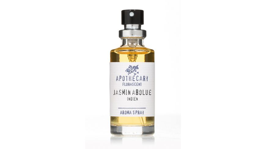 FLORASCENT Aromaspray Jasmin Absolue