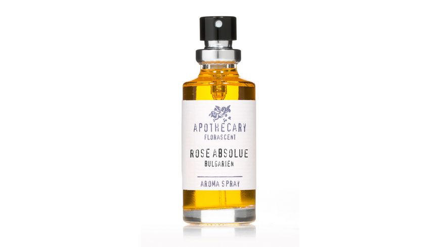 FLORASCENT Aromaspray Rose Absolue