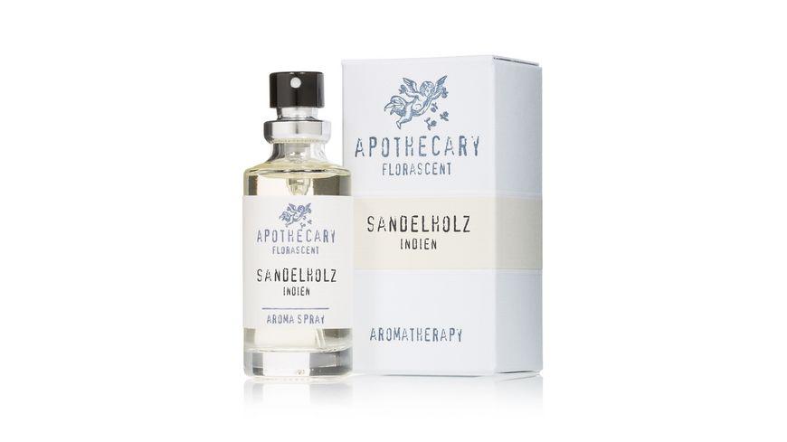 FLORASCENT Aromaspray Sandelholz