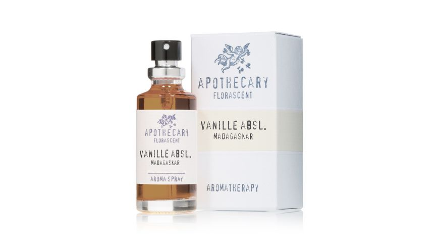 FLORASCENT Aromaspray Vanille Absolue