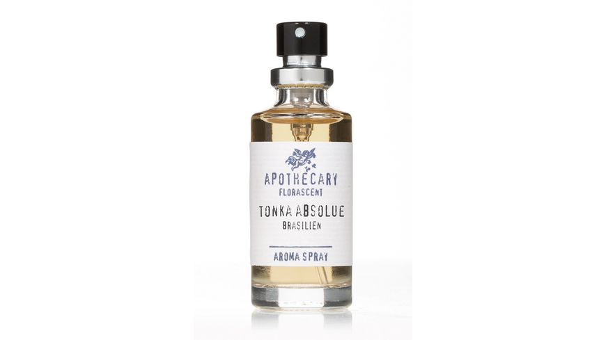 FLORASCENT Aromaspray Tonka Absolue