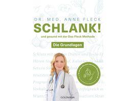 Schlank und gesund mit der Doc Fleck Methode