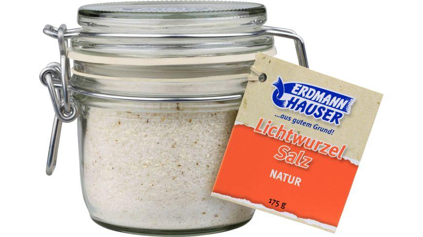 ErdmannHAUSER Lichtwurzel Salz natur