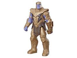 Hasbro Marvel Avengers Endgame Titan Hero Thanos