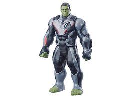 Hasbro Marvel Avengers Endgame Titan Hero Hulk