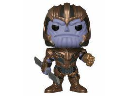 Funko POP Marvel Avengers Endgame Thanos 25 cm