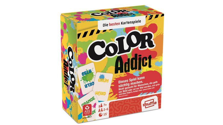 ASS Altenburger - Color Addict