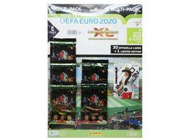 Panini Road to EURO 2020 Adrenalyn TC Multipack