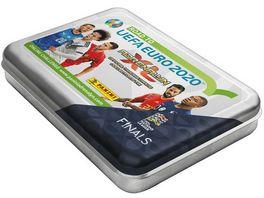 Panini Road to EURO 2020 Adrenalyn TC Pocket Tin