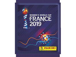 Panini FIFA Women s World Cup 2019 Sammelsticker